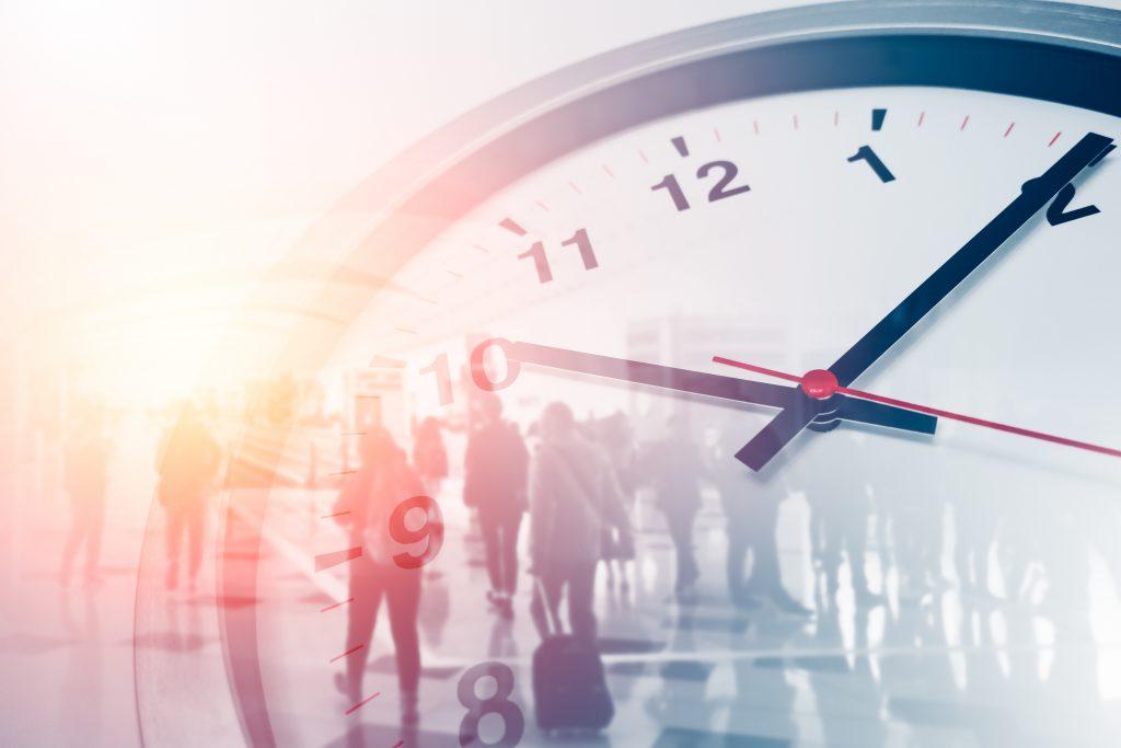 Flexible Arbeitszeiterfassung