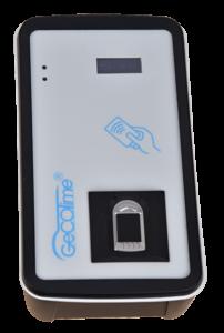 Luna - Chip + Fingerprint